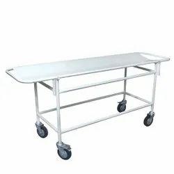 MS Stretcher Trolley