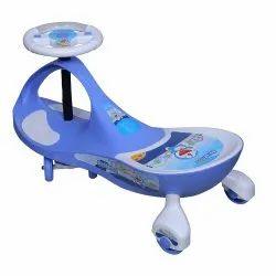 Purple 52173 Doreamon Premium Magic Car, For Playing