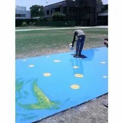 Epoxy Water Proofing