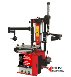 TCX-150  RFT Tyre Changer