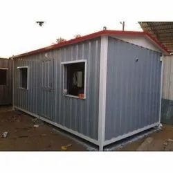 Prefabricated Portable House Cabin