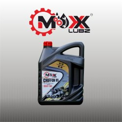 Gear Oil 85W 140
