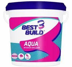 BESTBUILD AQUA CEILING WHITE Bright Non Drip Emulsion For Ceilings