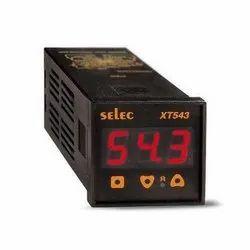 Selec XT543-N DIGITAL TIMERS