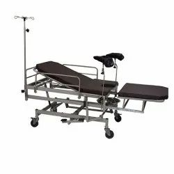 Hydraulic Obstetric Telescopic Labour Table