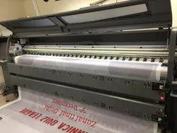 Fabric Solvent Printing, Location: Delhi
