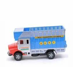 Centy Car Pullback Car Public Truck Ct-113 For Kids
