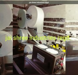 Underarm Sweat Pads making machine
