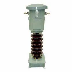20 KVA Instrument Transformer, Output Voltage: 12 V
