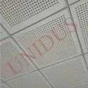 Full Tone Fully Perforated Ceiling Tile