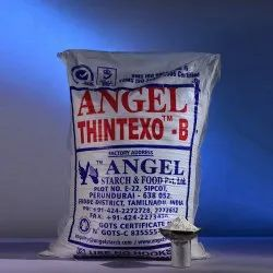 Textile Sizing Starch - Thin Boiled Starch