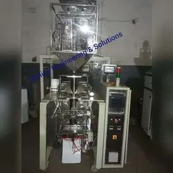Fully Automatic Collar Type Two Head Linear Weigher