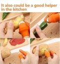 Thumb Knife Finger Cutter