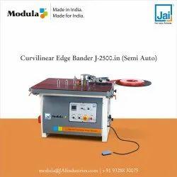 Manual Edge Bander