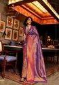 Rajtex Kyaani Silk Designer Nylon Soft Printed Silk Saree Catalog