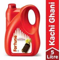 Fortune Kachi Ghani Oil