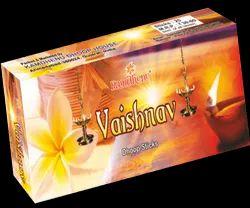 Vaishnav Dhoop Sticks