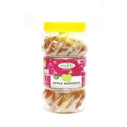 Murti Apple Murabba Jar