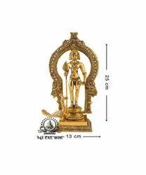 Lord Murugan Kartikeya Statue