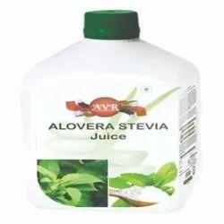 Aloe Vera With Stevia Juice