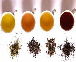 Tea Flavours
