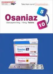 Olanzapine 5mg Tablet