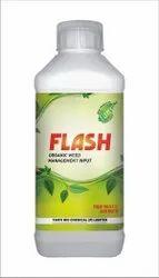 Management Input Flash Organic Weed