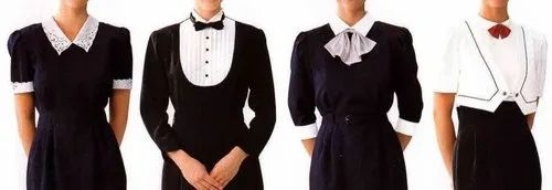 Unisex Housekeeping Uniforms