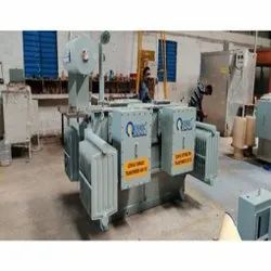 Furnace Double Output Transformer