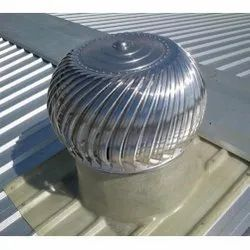 Turbo Air Ventilator