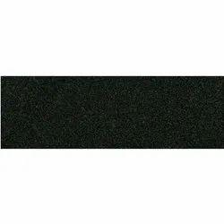 Black Galaxy Bush Hammered Granite Slabs
