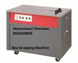 Box Strapping Machines Extra Heavy