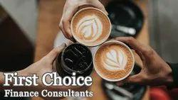 Financial Advisory Consultant Service