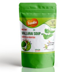 Vallarai Soup