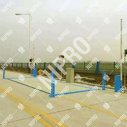 RFID Based Unmanned Weighbridge System