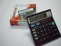 Magnus CL-512L Calculator