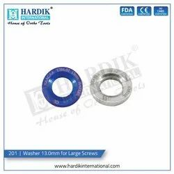 Washer 13.0mm For Large Screws