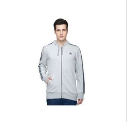 Hoodie Cotton Adidas Hooded Jacket