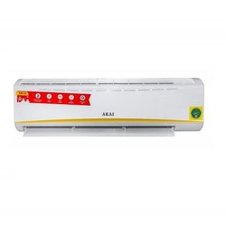 Akai 1.5 Ton 3 Star Inverter Split AC AKSI-183GQA, Copper Condenser