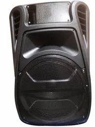 Swarnika Infotech 2.0 Portable Speaker Trolley System, 240 Watt