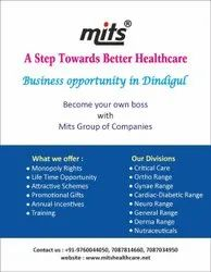 PCD Pharma Franchise In Dindigul