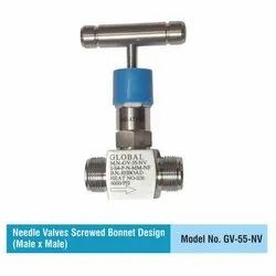 SS Needle Valves and Fittings