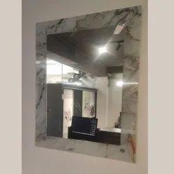 Modern Decorative Mirror Glass