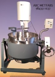 Fully Automatic Cooking Machine Manufacturer