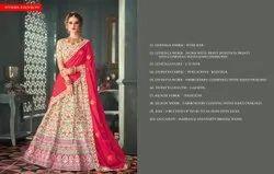 Agarwal fashion wedding Designer Lehenga Choli