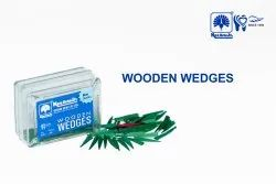 Wooden Wedge