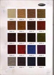 Green Plain Molfino Fabric 550 gram
