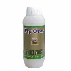 Eagle Fly Over Bio Plant Protector