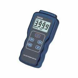 Digital Solar Meter