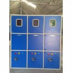 Three Phase Service Panel